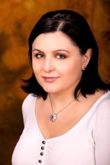 Lucie Mikolajková